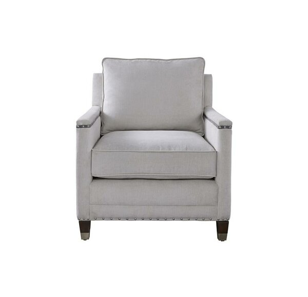 Harlyn 24.5-inch Armchair by Darby Home Co Darby Home Co