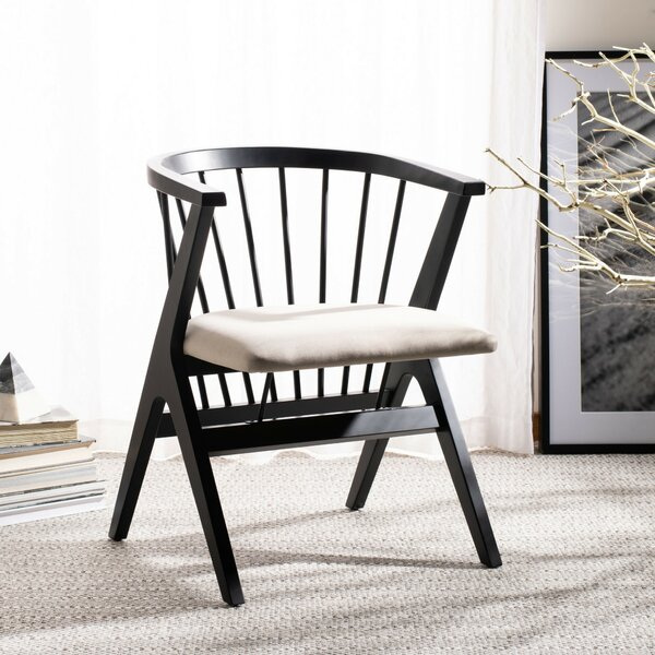 Thornhill Spindle Dining Chair (Set of 2) by Wrought Studio