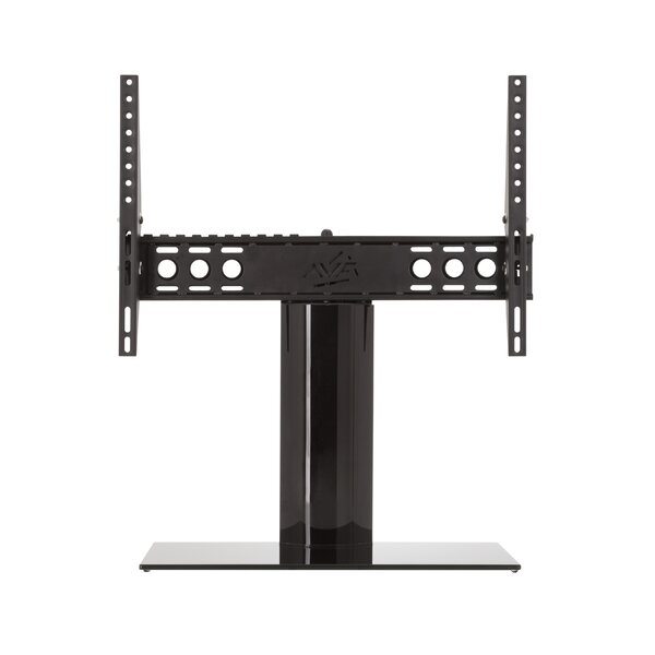 Universal Table Top Tilt and Swivel Desktop Mount for 46- 65 LCD/LED by AVF