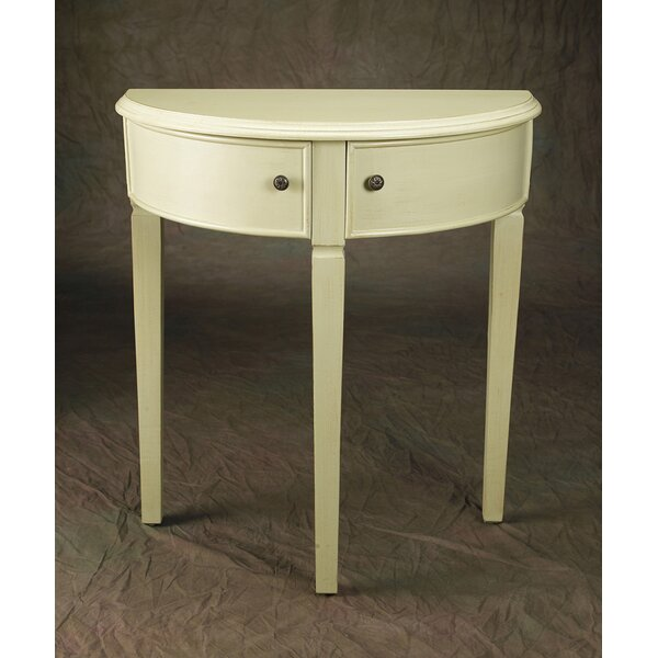 Review Ceres Console Table