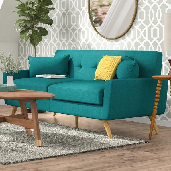 Norton St Philip Configurable Living Room Set by Mercury Row