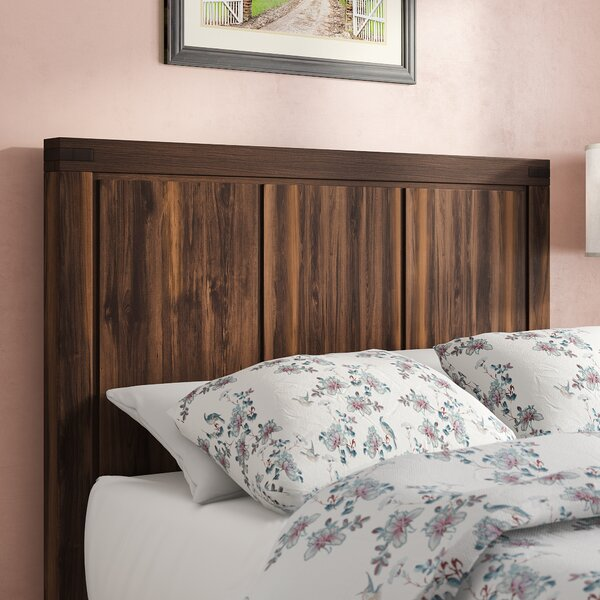 Akins Panel Headboard By Grovelane Teen by Grovelane Teen Savings