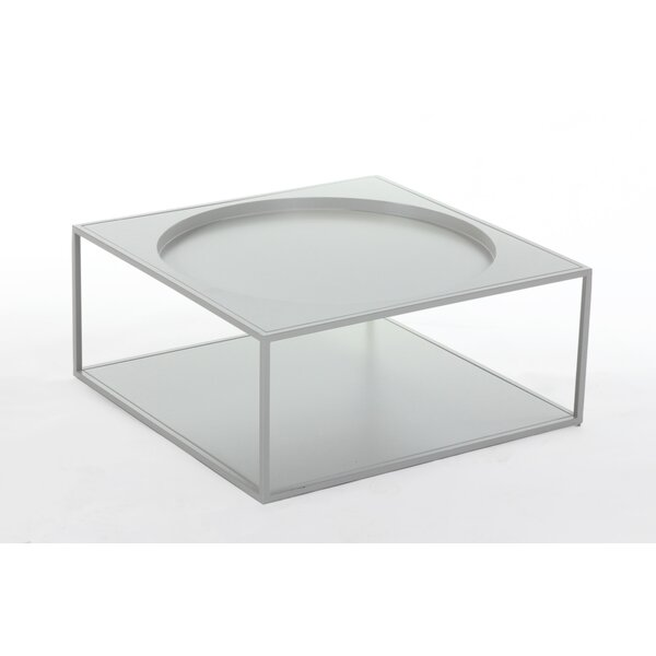 The Hedmark Coffee Table by dCOR design
