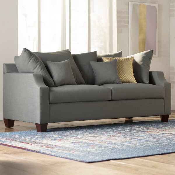 Nikostratos Sofa by Mercury Row