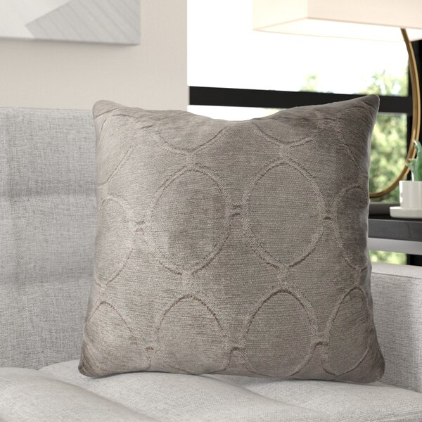Elkins Park Luxury Pillow by Orren Ellis