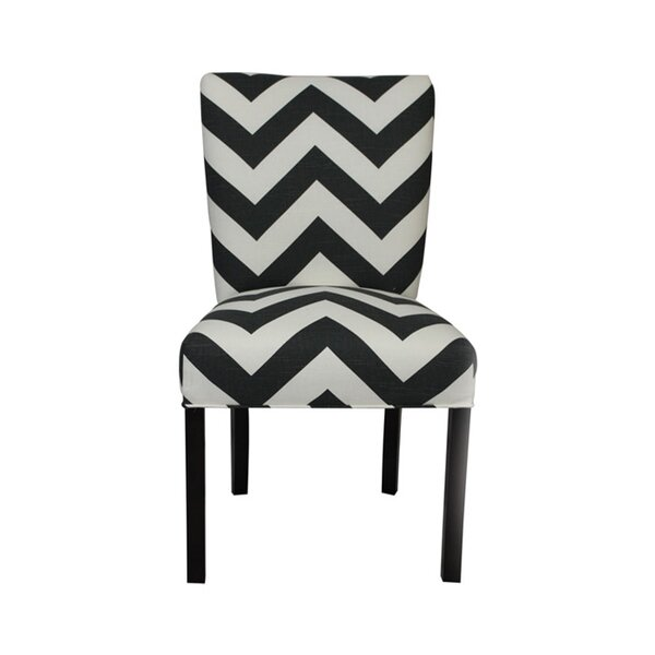 Emilia Side Chair (Set of 2) by Sole Designs