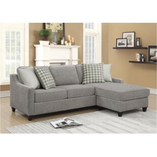 Avalos Reversible Sectional by Latitude Run