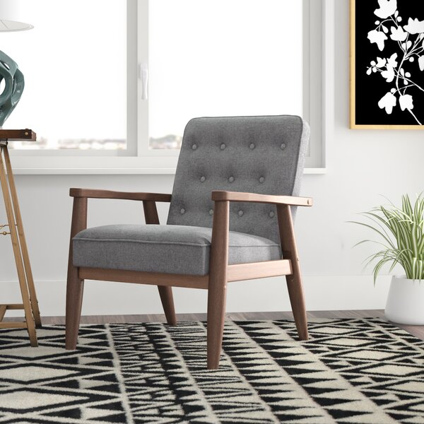 Berke Lounge Chair by Latitude Run Latitude Run