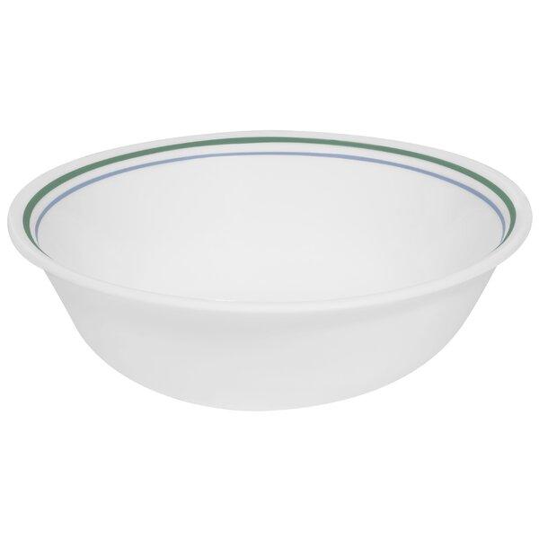 Livingware Country Cottage 18 oz. Soup/Cereal Bowl (Set of 6) by Corelle