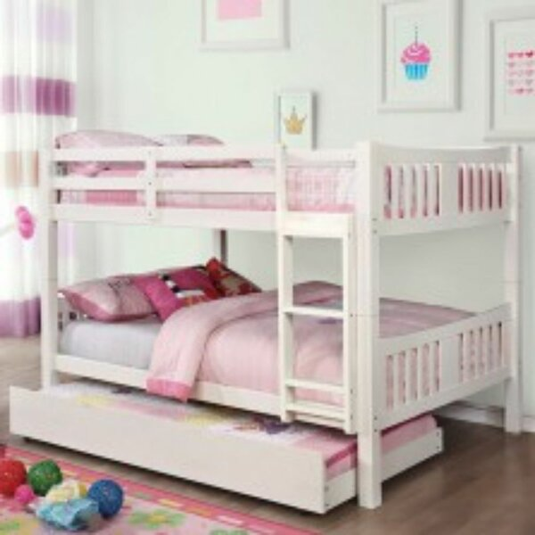 Willesden Bunk Bed by Harriet Bee