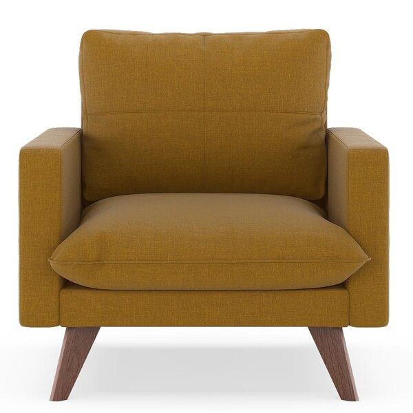 Woodlake Armchair by Corrigan Studio Corrigan Studio