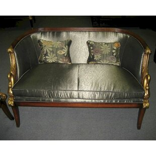 Proctor Loveseat