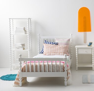 Penny Platform Bed by Incy Interiors