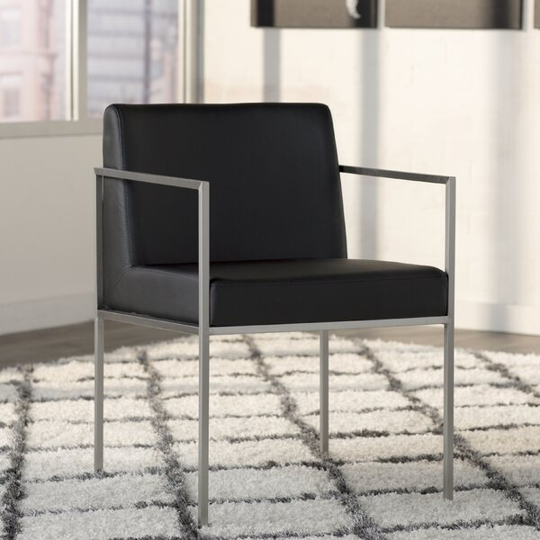 Kinzie Armchair (Set of 2) by Wade Logan