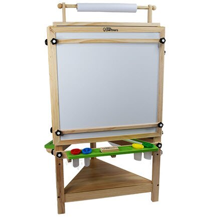 Adjustable Tripod Easel by Little Partners