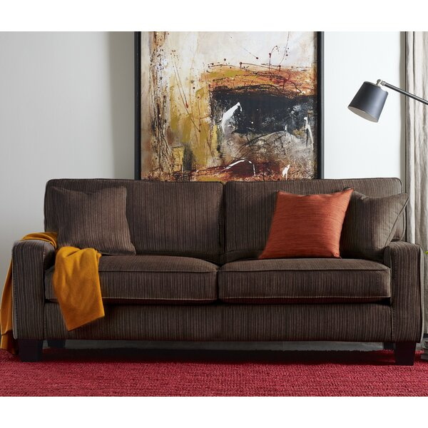In Vogue Palisades Sofa by Serta at Home by Serta at Home