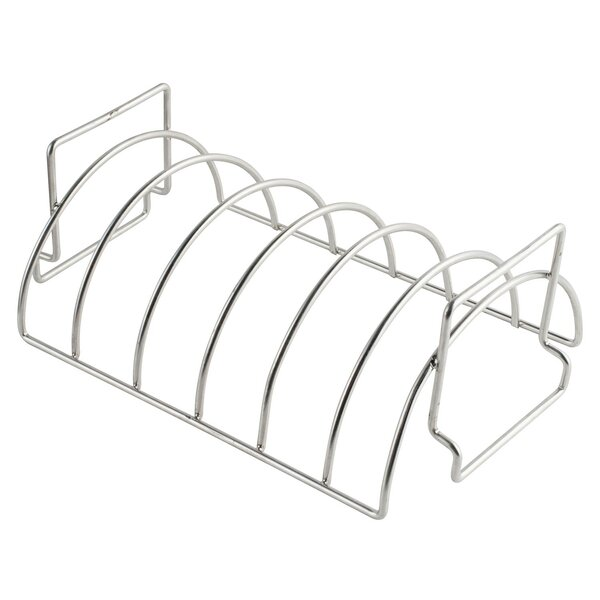 6 Rib Grill Rack by All-Pro