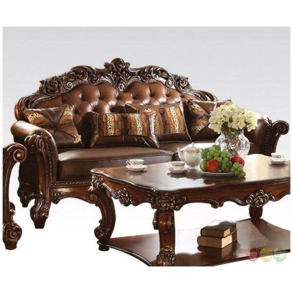 Starke Vintage Sofa by Astoria Grand
