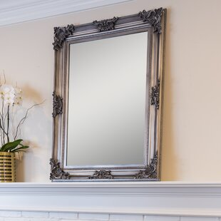 Selections by Chaumont Beaumont Wall Mounted Mirror