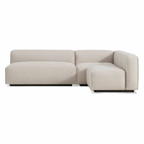 Cleon Reversible Sectional by Blu Dot