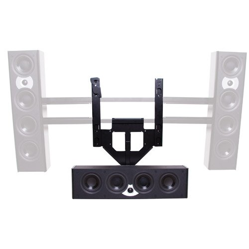 Center Channel Speaker Adapter by Chief Manufacturing