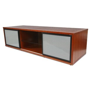 Read Reviews Pottsville TV Stand for TVs up to 65 By Ebern Designs