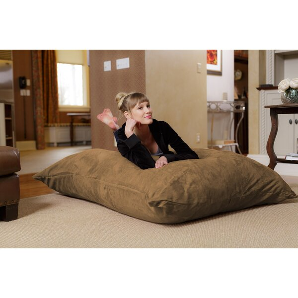 Large Classic Bean Bag By Symple Stuff