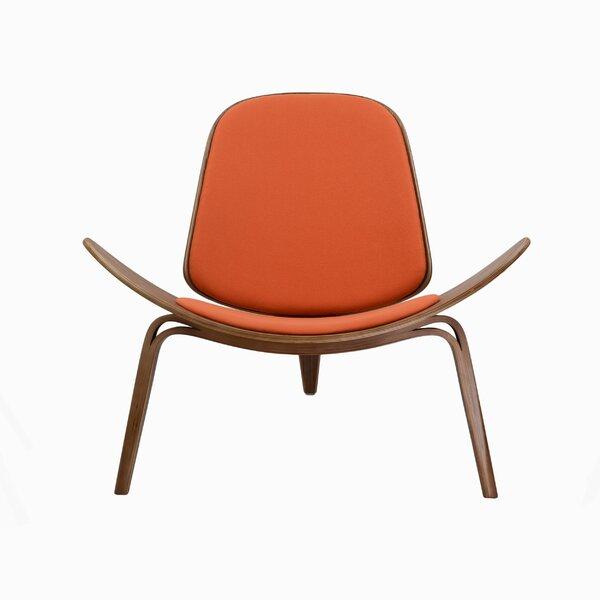 Lucas Lounge Chair by Corrigan Studio