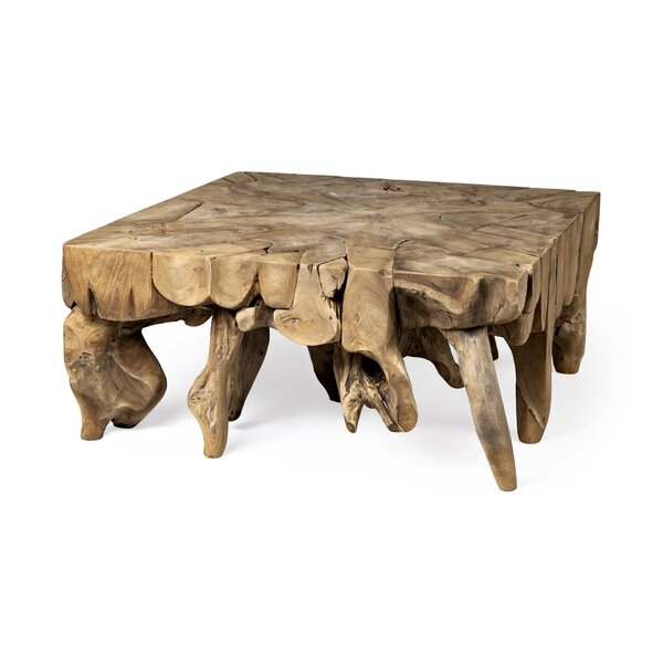 Bethunel Coffee Table by Foundry Select