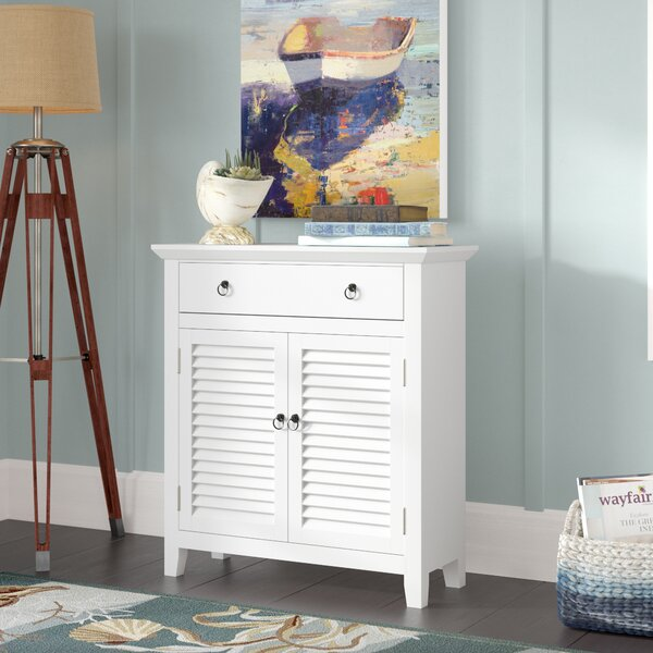 Ohl 2 Door Accent Cabinet by Longshore Tides