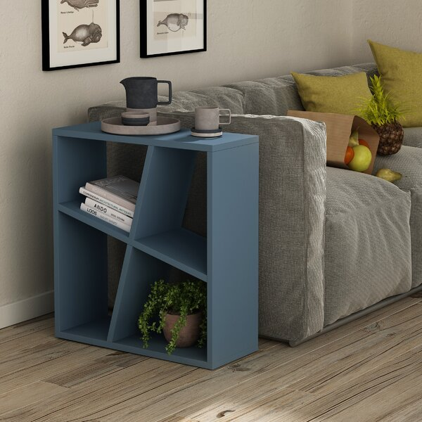 Sinegal End Table By Ebern Designs