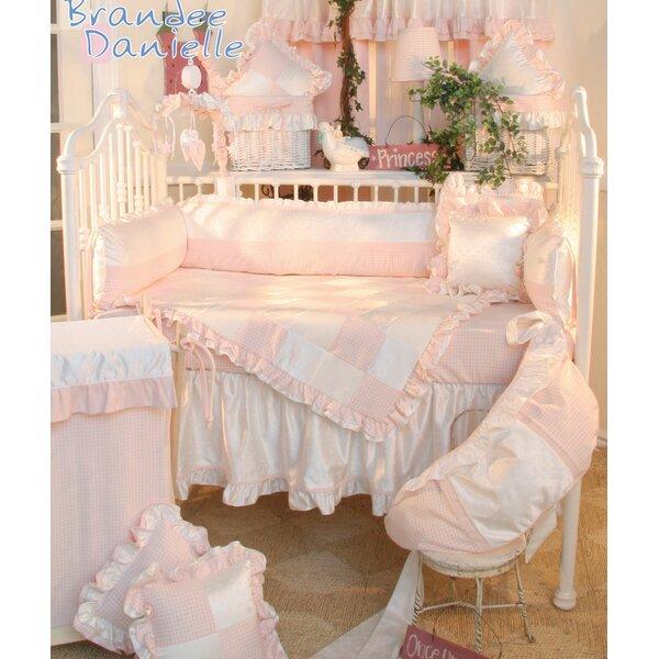 Princess Pink 15 Table Lamp Base by Brandee Danielle