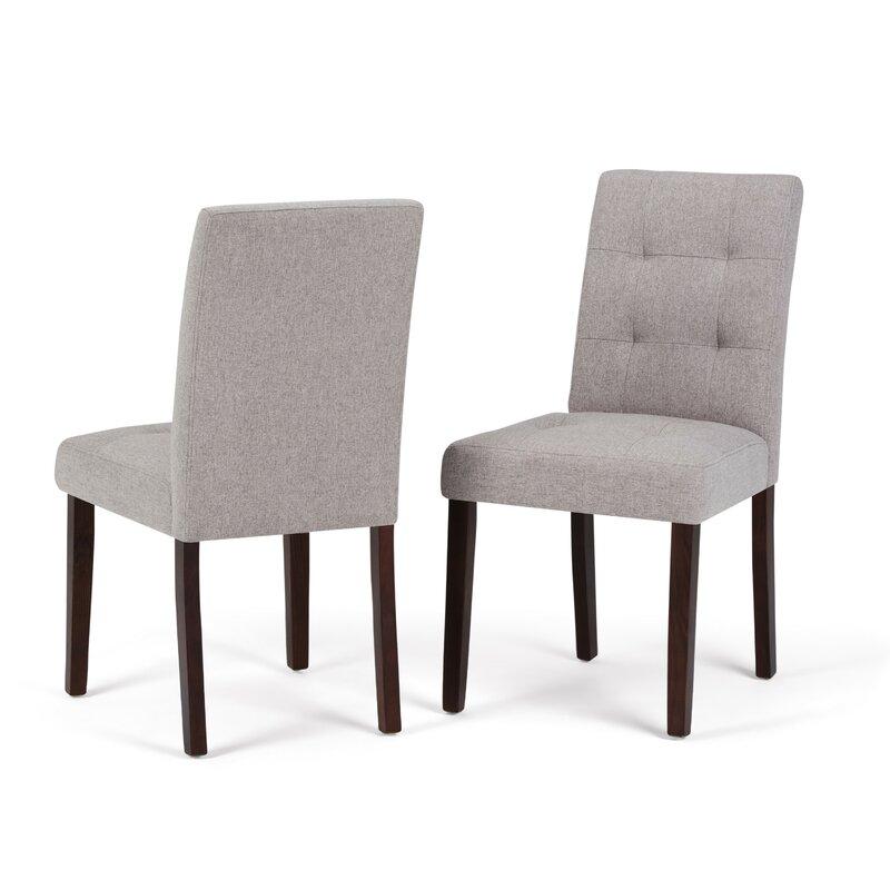 Washtenaw Upholstered Dining Chair