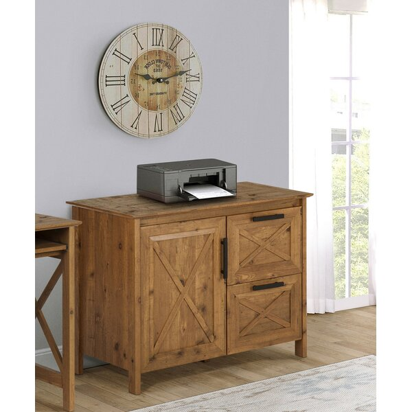 Maney 2-Drawer Lateral Filing Cabinet