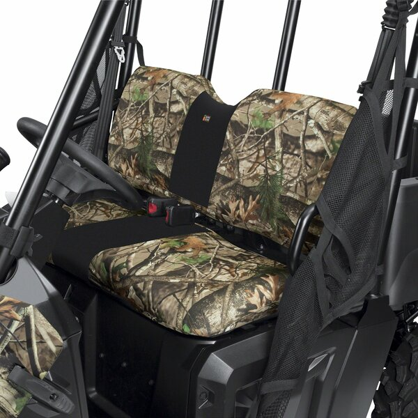 UTV Bench Seat Cover by Classic Accessories