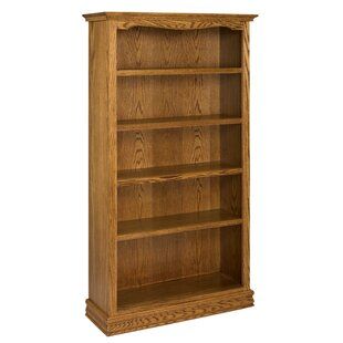 Americana Standard Bookcase by A&E Wood Designs Best #1