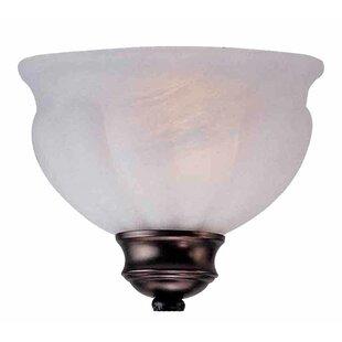 7 Gl Bowl Ceiling Fan Shade