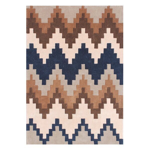 Alliyah Handmade Area Rug by Bridget Moynahan: Curator for a cause