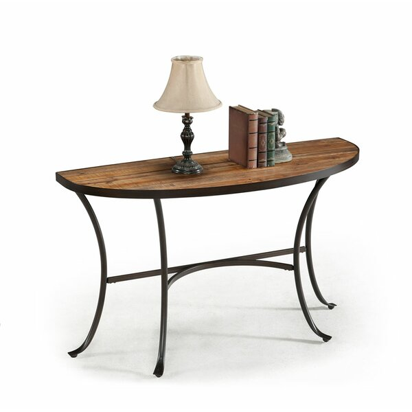 Mcmanis Console Table by Mercury Row