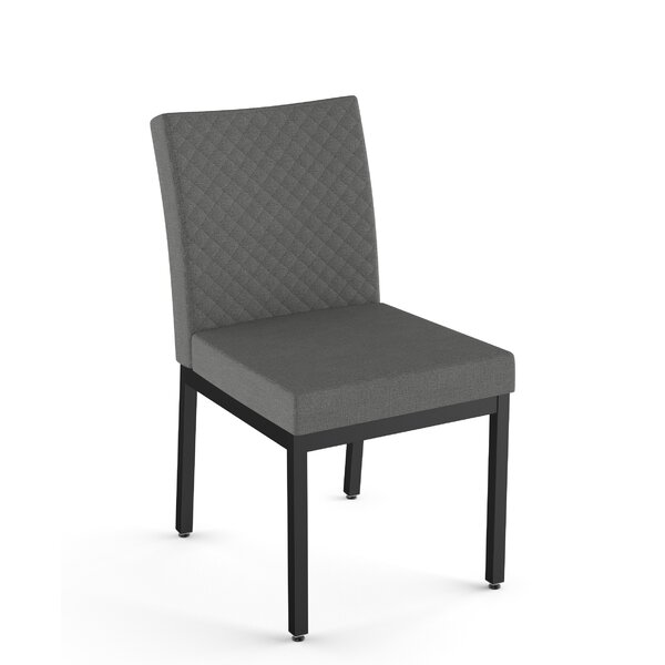 Baccus Upholstered Dining Chair (Set of 2) by Brayden Studio Brayden Studio