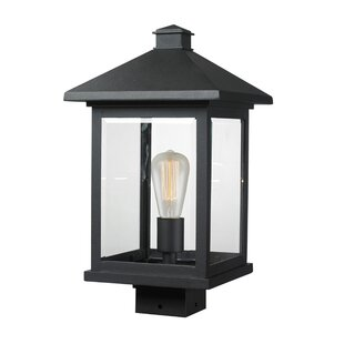 Buying Leroy Modern 1-Light Lantern Head By 17 Stories