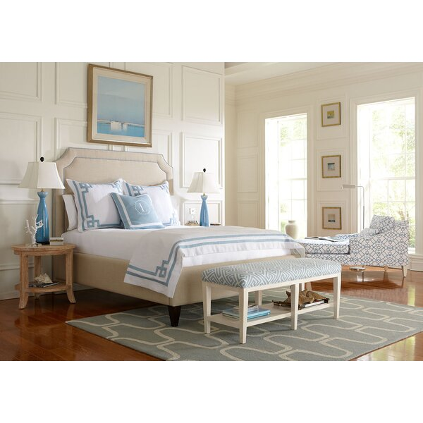 Cooper Standard Bed by Braxton Culler