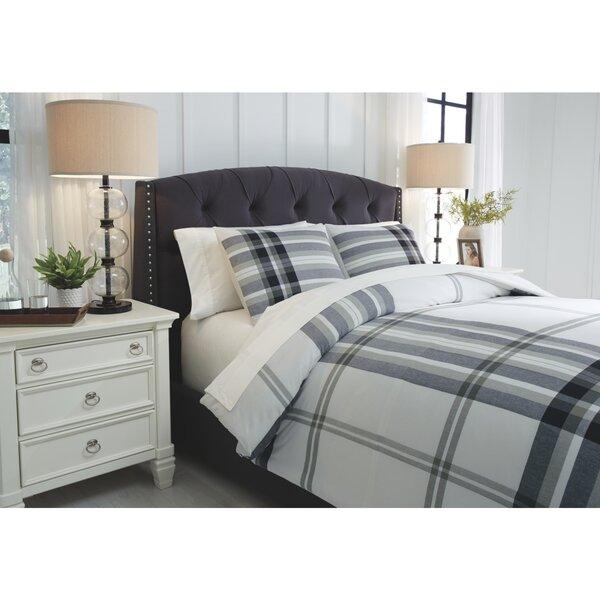 Okehampt Comforter Set