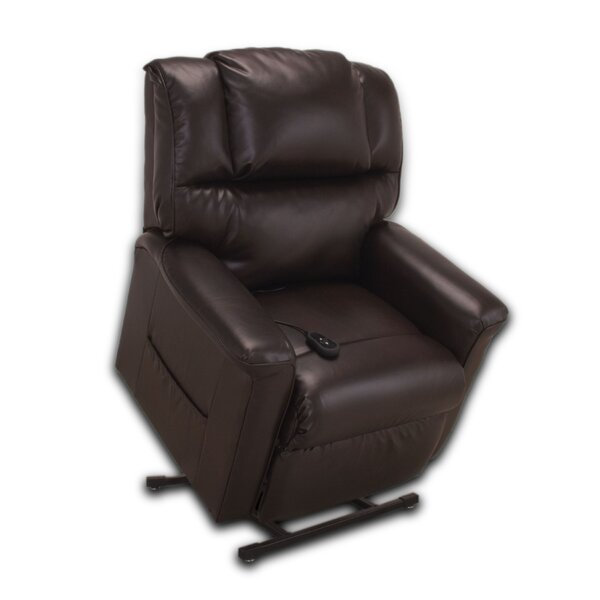 Trinity Power Lift Assist Recliner by Franklin