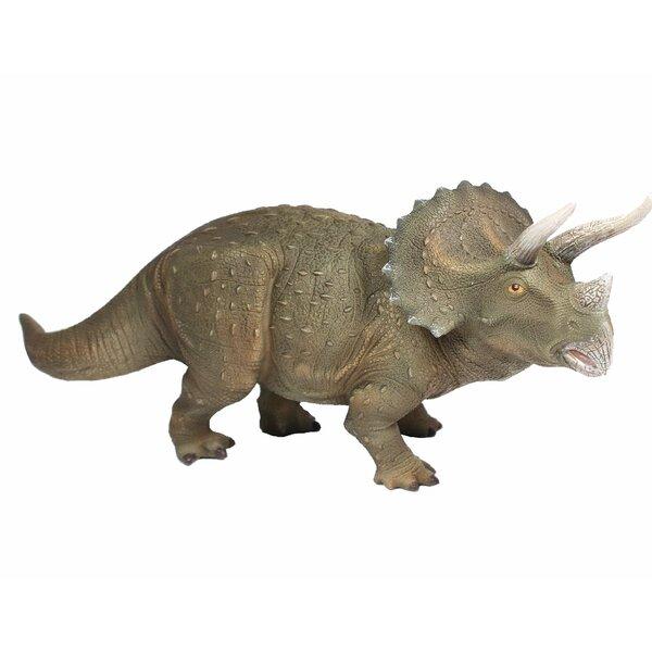 Triceratops Night Light by Streamline