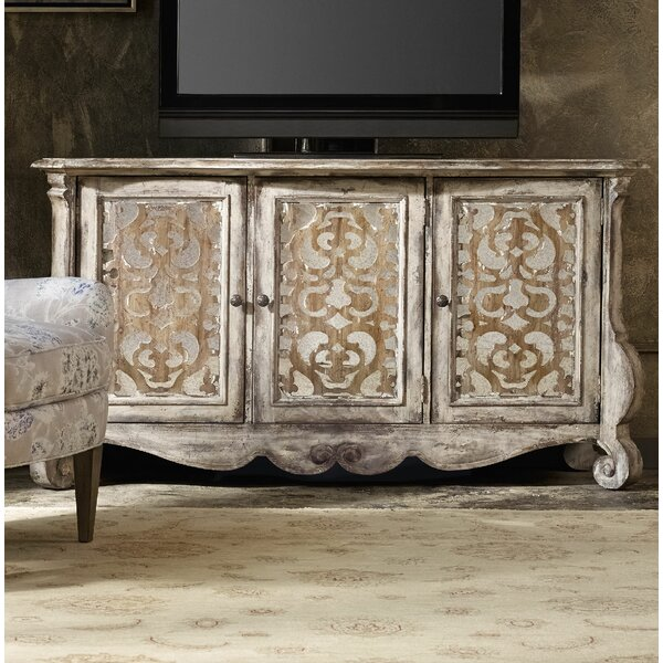 Chatelet TV Stand for TVs up to 78