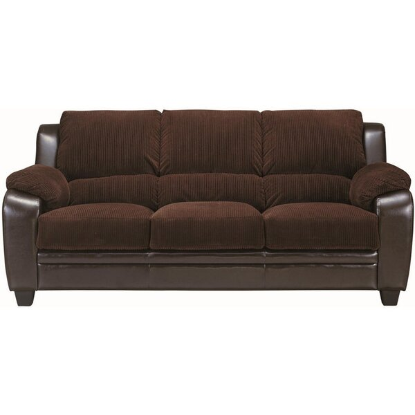 Wickes Sofa by Winston Porter