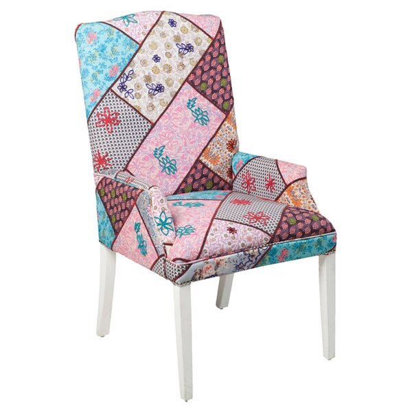 Labombard Armchair by Bungalow Rose