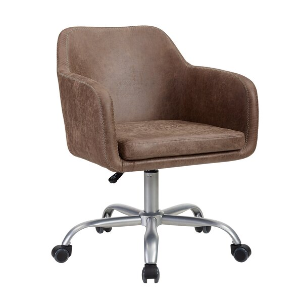 Aiken Office Chair by Wrought Studio
