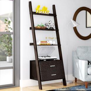 Hewitt Ladder Bookcase